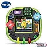 VTECH 8-VERT TRANSLUCIDE ROCKIT TWIST-Consoles de jeux éducatifs, 80-606005