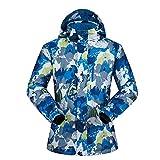 Veste de ski pour hommes Costume de ski hommes hiver plein air épais imperméable...