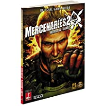 Mercenaries 2: Official Strategy Guide (Prima Official Game Guides)