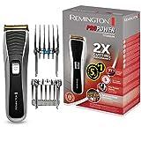 Remington Tondeuse Cheveux ProPower Homme 17...