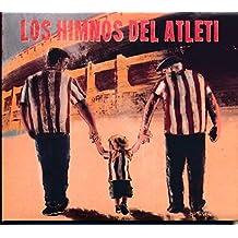 Los Himnos Del Atleti - Edición Digipack