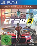 Crew 2 PS-4 Deluxe Edition