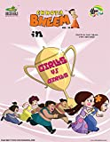 Chhota Bheem in Girls Vs Girls - Vol. 29