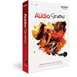 Sony Sound Forge Audio Studio - version 10