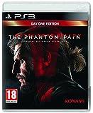 Metal Gear Solid V The Phanton Pain Day [Region 2]