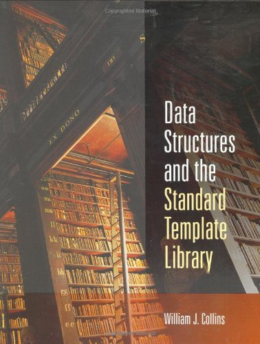 Data Structures and the Standard Template Library PDF Books