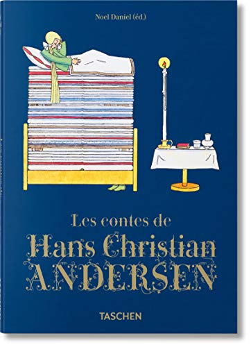 PO-Fairy Tales, Andersen par Hans christian Andersen