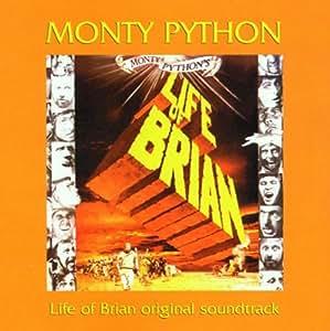 Life Of Brian: Life Of Brian Original Soundtrack