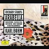 Strauss : Arabella