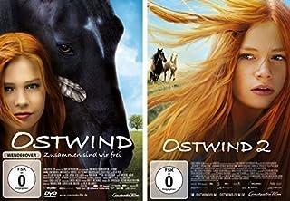 Ostwind 1+2 im Set - Deutsche Originalware [2 DVDs]