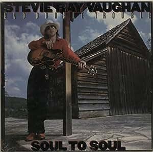 Soul to soul (1985) [Vinyl LP]