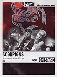 Scorpions - Unbreakable, One Night In Vienna