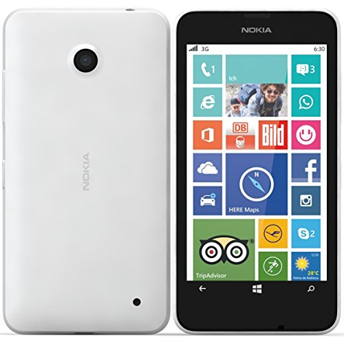 Tingtong T-260 Tempered Glass For Nokia Lumia 630  available at amazon for Rs.199