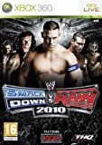 WWE Smackdown VS Raw 2010 [Importación