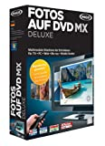 MAGIX Photos on DVD deluxe MX License