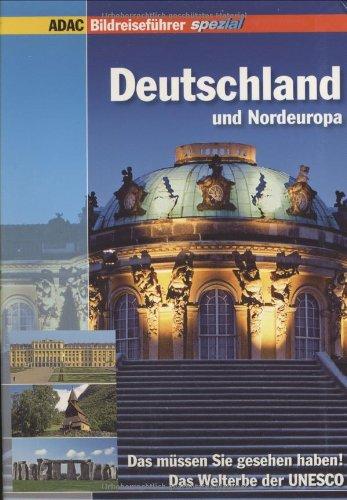 ADAC Bildreiseführer Special Deutschland und Nordeuropa: Alle Infos bei Amazon