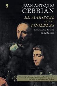 El mariscal de las tinieblas par Juan Antonio Cebrián