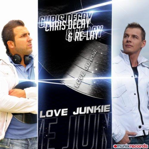 Love Junkie (René de la Moné & Slin Project Remix)