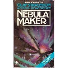 Nebula Maker (Sphere science fiction)