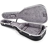 Hiscox Pro II Hard Case - Semi Acoustic Guitar