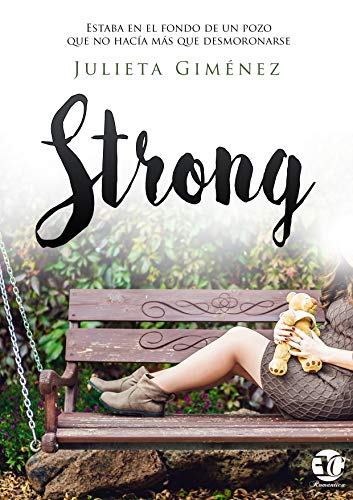 STRONG (Spanish Edition)