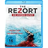 The Rezort - Die Zombie Safari