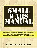 Libro Book Small Wars Manual