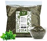 NaturaForte Pfefferminzblätter Tee geschnitten 1kg - Pfefferminz-Tee Lose,...