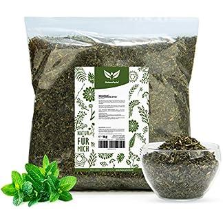 NaturaForte-Pfefferminzbltter-Tee-geschnitten-1kg-Pfefferminz-Tee-Lose-Arzneimittel-Qualitt-100-Natrlich-ohne-Zustze-Getrocknet-Laborgeprft-Aus-Deutschland