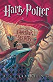 Harry Potter, volume 2 - Harry Potter and the Chamber of Secrets - Large Print Press - 01/09/2003