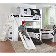 suchergebnis auf f r kinder abenteuerbett. Black Bedroom Furniture Sets. Home Design Ideas