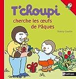 """Afficher """"T'choupi cherche les oeufs de Pâques"""""""