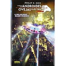 ¿sueñan Los Androides Con Ovejas Electricas? 2 (Comic Usa)