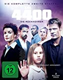 4400 - Die Rückkehrer - Staffel 2 - Blu-ray