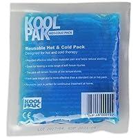 Koolpak Kalt-/Warm-Kompresse, Gel, wiederverwendbar, GrößeS, 13x14cm preisvergleich bei billige-tabletten.eu