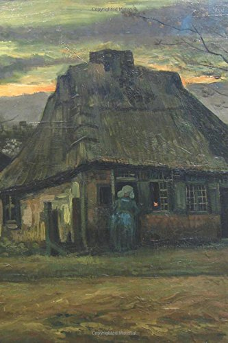 Journal: The Cottage by Vincent Van Gogh