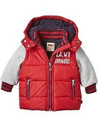 Levi's Timby-Chaqueta Bebé-Niños,