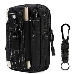Taktische Hüfttaschen