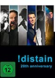 !distain 20th anniversary