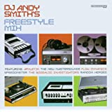 Freestyle Mix: Mixed By DJ Andy Smith