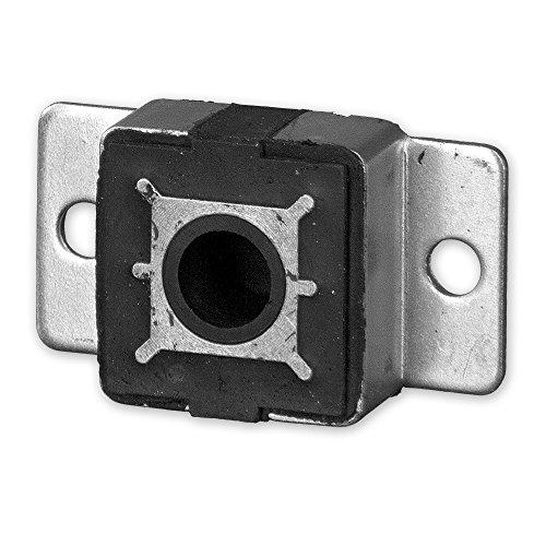 Geräuschdämmendes Universal-Gleitlager, Rolladen-Lager für Achsstift 12 mm, von EVEROXX®