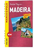 Madeira Marco Polo Travel Guide - with pull out map (Marco Polo Spiral Guides) (Marco Polo Spiral Travel Guides)
