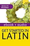 Get Started In Beginner's Latin: Teac...