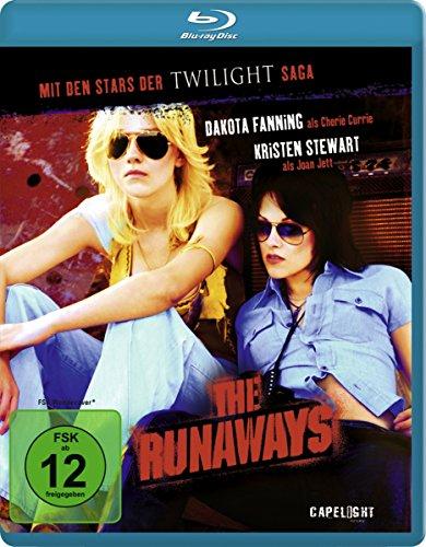 The Runaways (Blu-Ray)