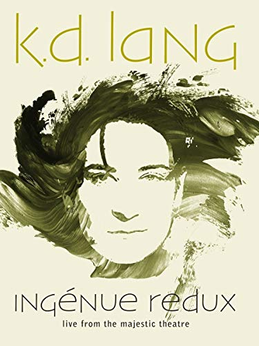 lang, k.d. - Live From San Antonio [DVD] [NTSC] for sale  Delivered anywhere in Ireland