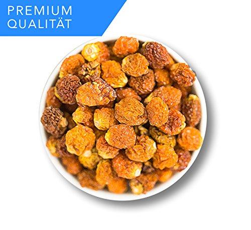 """Physalis - Stachelbeeren - Unbehandelte Qualität - 1001 Frucht -""""Premium Qualität"""" - EXCLUSIVE - Nüsse – Trockenfrüchte – Gewürze -1kg"""