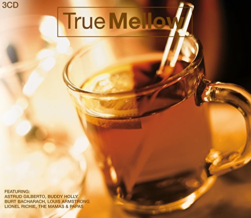 True Mellow 3 CD Set