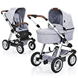 ABC Design® Kombi-Kinderwagen Viper 4