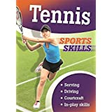 Tennis (Sports Skills) by Clive Gifford (2015-06-11)
