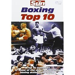Boxing Top Boxing Top - Dvd de boxeo